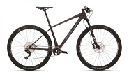 MTB 29  XP 969  Carbon 11Gg RH 17,5  Zoll Farbe black-grey-red 11 Gg Shi XTFedergabel DT Swiss OPM O.L Tapered 100mm RH 17,5  Zoll Farbe black-grey-red 11 Gg Shi XTFedergabel DT Swiss OPM O.L Tapered 100mm