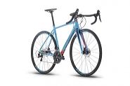 X-Road 28' Superior Issue Alu  Disc RH 54cm Farbe blue/black 22Gg Shi. 105 DiscAlu X6 Ultralite  Rahmen und Carbon Gabel RH 54cm Farbe blue/black 22Gg Shi. 105 DiscAlu X6 Ultralite  Rahmen und Carbon Gabel