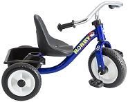 "Dreirad BBF ""Robby Roadster Trike"" 10"", blau"