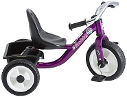 "Dreirad BBF ""Robby Roadster Trike"" 10"", pink"