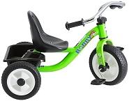 """Dreirad BBF """"Robby Roadster Trike"""" 10"""", grün"""