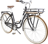 "Retrobike CHECKER PIG ""Clara"" 7-Gang ND 28"", RH 53 cm"