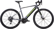 "E-Bike BOTTECCHIA ""BE85 MERAK E-Gravel"" ETR3 11-Gang 28"", RH 44 cm"