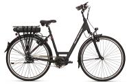E-Bike 28 City  SSC 300 Damen Alu 8Gg RH 54 cm Farbe schwarz matt  STePS 6010  8Gg NexusGabel Suntour NEX 63mm  Magura HS11 Rücktritt RH 54 cm Farbe schwarz matt  STePS 6010  8Gg NexusGabel Suntour NEX 63mm  Magura HS11 Rücktritt