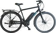 """E-Bike BBF """"Gibraltar"""" BOSCH Herren 7-Gang 28"""", RH 58 cm"""