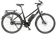 """E-Bike COLUMBUS """"Alu Light Steps"""" STEPS Damen 10-Gang 28"""", RH 53 cm"""