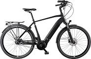 "E-Bike BBF ""Vienna"" BOSCH Herren 8-Gang 28"", RH 56 cm"