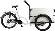 "E-Bike BBF ""Seattle ECO"" Bafang Uni 7-Gang 26""/24"", RH 56 cm"