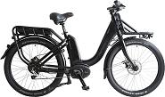 "E-Bike BBF ""Chicago"" Bosch Enviolo N330 26"", RH 48 cm"