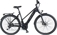 """E-Bike PANTHER """"Rivoli"""" BOSCH Damen 10-Gang 28"""", RH 53 cm"""