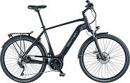 """E-Bike PANTHER """"Rivoli"""" BOSCH Herren 10-Gang 28"""", RH 58 cm"""