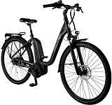 "E-Bike PANTHER ""Chamonix"" BOSCH Damen 8-Gang 28"", RH 55 cm"