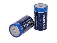 Batterie Varta Longlife Power Mono LR20 2 Stück, Alkaline, 1,5 V, MN1300