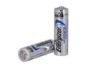 Batterie Energizer Ultimate Mignon LR6 2 Stück, Lithium, 1,5 V, AA