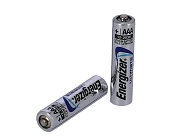Batterie Energizer Ultimate Micro LR03 2 Stück, Lithium, 1,5 V, AAA