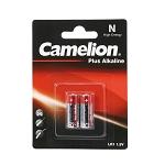 Batterie Camelion Plus Lady LR1 2 St. auf Karte, Alkaline 1,5V 800mAh, N