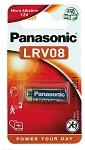 Batterie Panasonic 23A Alkaline, 12 V E23A, GP23A, V23GA