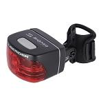LED Rücklicht Sigma Cuberider schwarz