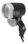 Scheinwerfer AXA Blueline50 Steady Auto mit Schalter,Sensor und Standlicht