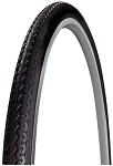 """Reifen Michelin WorldTour Draht 28"""" 700x35C 35-622 schwarz"""