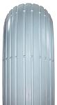 "Reifen Impac IS300 2 PR 8 x 2.00"", 200x50 grau Rille"