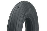 Reifen Impac 400x100 / 400-8 IS300 2PR 400x100 / 400-8 schwarz Rille