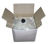 Reifen-Abdichtungsmittel-Caffelatex 10 Liter, Bag in Box-Verpackung