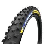 """Reifen Michelin DH Mud 27.5"""" 27.5x2.40 61-584 schwarz TL-Ready"""