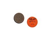 XLC Scheibenbremsbeläge BP-O45 Clarks CMDS, CMD7, CMD12
