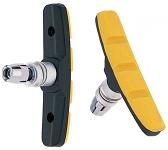 Bremsschuhe-V-Brake Point per Paar