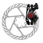 Scheibenbremse Avid BB5 MTB mechanisch schwarz VR/HR