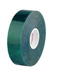 Felgenband-Caffelatex selbstklebend grün, Länge 8m, Breite 20,5mm