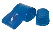 """Felgenband Roto 26"""" für Fat-Bike pannensicher 80 mm breit, per Paar"""