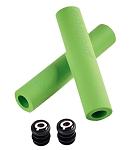 Lenkergriffe Prologo Mastery Silicon grün