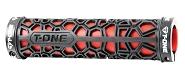 Griffe T-One H2O rot mit 2 Schraubensicherung