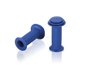 XLC Kindergriffe 82mm blau