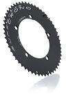 Kettenblatt Miche Crono BCD 110 51 Zähne, schwarz