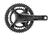 KRG Record 12s carbon Ultra-Torque FC19-RE12540 34-50 Zähne, 175mm
