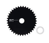 XLC E-Bike Kettenblatt CR-E06 Bosch Gen. 3, direct mount, 38Z.