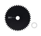 XLC E-Bike Kettenblatt CR-E06 Bosch Gen. 3, direct mount, 44Z.