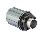 Freilaufkörper Miche für Rennrad SWR Full Carbon SH 9-10-11 /Sram 10-11