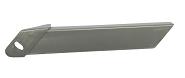 Längenadapter Horn Kettenschutz für Catena 4210-4810, silber