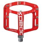 """Pedal Xpedo SPRY rot , 9/16"""", XMX24MC"""