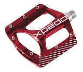 """Pedal Xpedo ZED rot , 9/16"""", XMX27AC"""