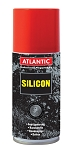 Siliconspray Atlantic 150ml, Sprühdose