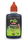 Kettenöl F100 E-Bike 50ml, Tropfflasche