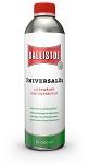 Universalöl Ballistol 500ml, Flasche (D/EN/FR/I/NL)