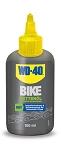 Kettenöl Dry WD-40 BIKE Flasche 100ml