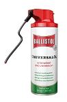 Universalöl Ballistol 350ml, Spraydose mit Varioflex Sprühkopf