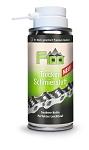 Trocken Schmierstoff Spray F100 100ml, Spraydose